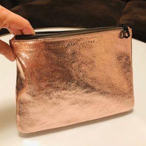 Marc Jacobs medium cosmetic bag